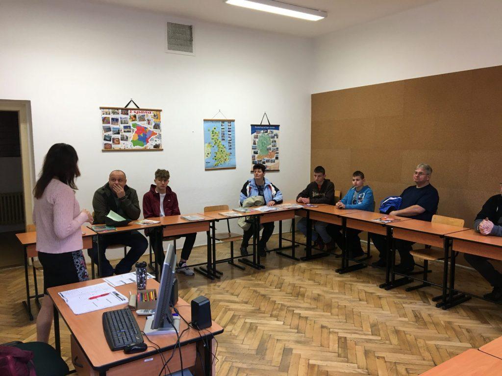 Info O Studiu Jazyku | VOŠ, SPŠ a OA Čáslav