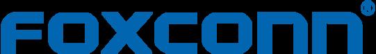 Foxconn Logo | VOŠ, SPŠ a OA Čáslav